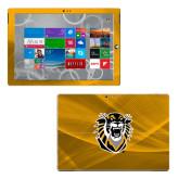 Surface Pro 3 Skin-Victor E. Tiger