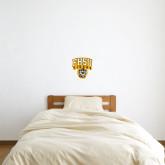 1 ft x 1 ft Fan WallSkinz-Arched FHSU Tigers w/ Tiger