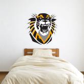 3 ft x 3 ft Fan WallSkinz-Victor E. Tiger