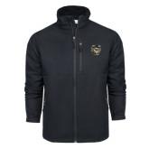 Columbia Ascender Softshell Black Jacket-Victor E. Tiger