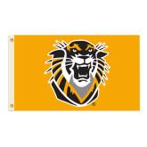 3 ft x 5 ft Flag-Victor E. Tiger