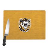 Cutting Board-Victor E. Tiger