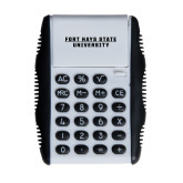 White Flip Cover Calculator-Fort Hays State University