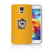 Galaxy S5 Phone Case-Victor E. Tiger