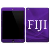 iPad Mini 3 Skin-FIJI