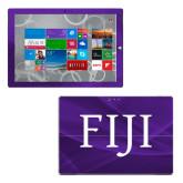 Surface Pro 3 Skin-FIJI