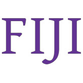 Extra Large Decal-FIJI, 18 inches wide