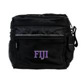 All Sport Black Cooler-FIJI Two Color