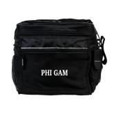 All Sport Black Cooler-Phi Gam