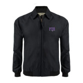 Black Players Jacket-FIJI Two Color