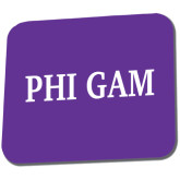 Full Color Mousepad-Phi Gam