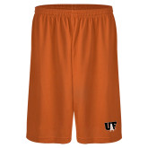 Performance Classic Orange 9 Inch Short-Primary Mark