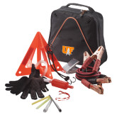 Highway Companion Black Safety Kit-Primary Mark
