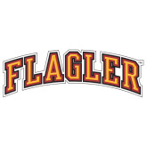 Extra Large Decal-Flagler Arched, 18 inches wide