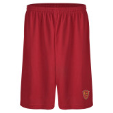 Performance Classic Red 9 Inch Short-Secondary Mark