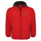 Red Survivor Jacket-Secondary Mark