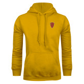 Gold Fleece Hoodie-Secondary Mark