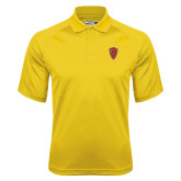 Gold Dri Mesh Pro Polo-Secondary Mark