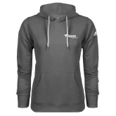 Adidas Climawarm Charcoal Team Issue Hoodie-Flippen Group