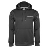 Under Armour Carbon Performance Sweats Team Hoodie-Leadworthy