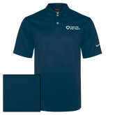 Nike Sphere Dry Pro Blue Diamond Polo-Capturing Kids Hearts