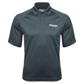 Charcoal Dri Mesh Pro Polo-Flippen Group