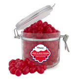 Sweet & Sour Cherry Surprise Round Canister-Flippen Group