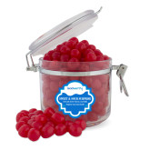 Sweet & Sour Cherry Surprise Round Canister-Leadworthy