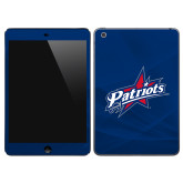 iPad Mini 3 Skin-Patriots Star