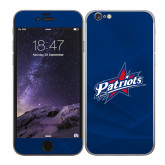 iPhone 6 Skin-Patriots Star