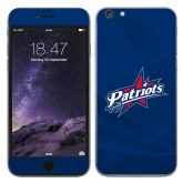 iPhone 6 Plus Skin-Patriots Star