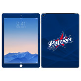 iPad Air 2 Skin-Patriots Star