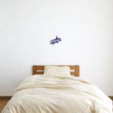 1 ft x 1 ft Fan WallSkinz-Patriots Star