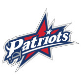 Extra Large Decal-Patriots Star, 18 inches wide