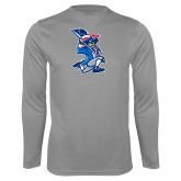Syntrel Performance Steel Longsleeve Shirt-The Patriot