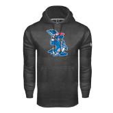 Under Armour Carbon Performance Sweats Team Hoodie-The Patriot