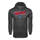 Under Armour Carbon Performance Sweats Team Hoodie-Patriots Slant