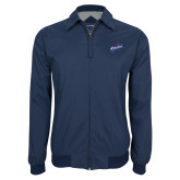 Navy Players Jacket-Patriots Star
