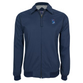 Navy Players Jacket-The Patriot