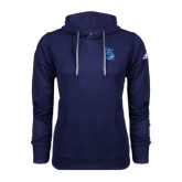 Adidas Climawarm Navy Team Issue Hoodie-The Patriot