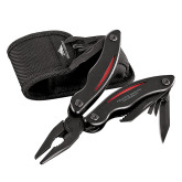 High Sierra 15 Function Multi Tool-Flat Engraved