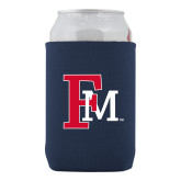 Collapsible Navy Can Holder-Interlocking FM