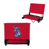 Stadium Chair Red-The Patriot