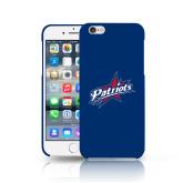 iPhone 6 Phone Case-Patriots Star