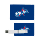 Card USB Drive 4GB-Patriots Star