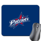 Full Color Mousepad-Patriots Star
