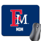 Full Color Mousepad-Mom FM