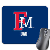 Full Color Mousepad-Dad FM