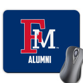 Full Color Mousepad-Alumni FM