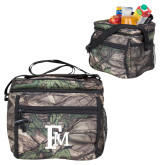 Big Buck Camo Junior Sport Cooler-Interlocking FM